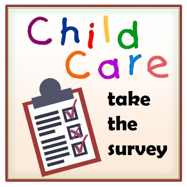 Take the Child Care Survey