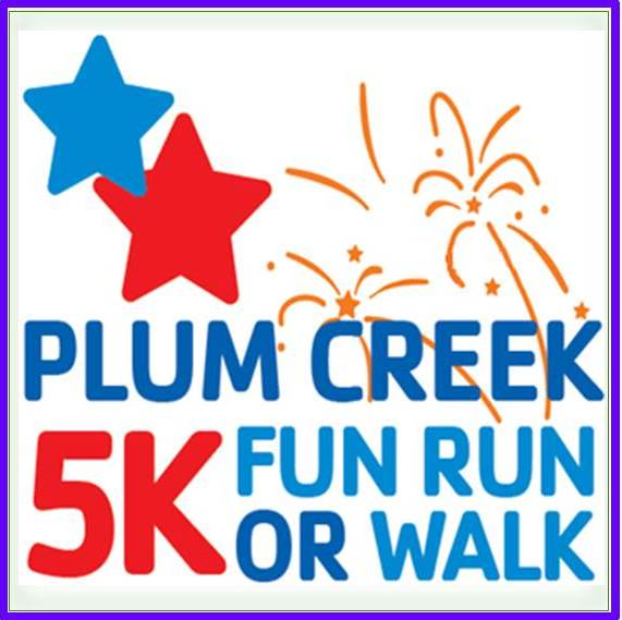 Make Sparks – Run for the Parks!