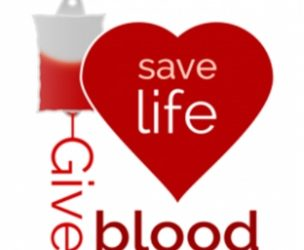 Red Cross Blood Drive Tuesday