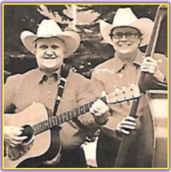Up the Cattle Trail & Songs of the West, Tuesday at the GGC